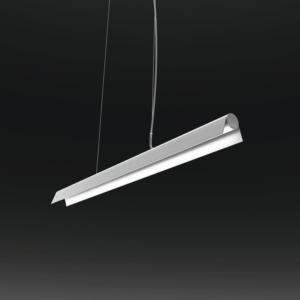 LED Notranja stropna, A LED white, 36W, IP20