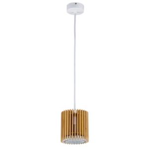 LED Notranja stropna, WEZEN white zwis, 35W, 1xGU10;ES111, IP20