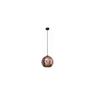 LED Notranja stropna, POLARIS copper, 60W, 1xE27, IP20