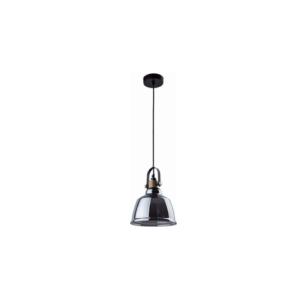 LED Notranja stropna, AMALFI silver, 40W, 1xE27, IP20