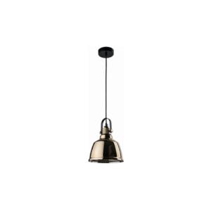LED Notranja stropna, AMALFI gold, 40W, 1xE27, IP20