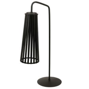 LED Notranja stoječa, DOVER black I, 35W, 1xGU10, IP20