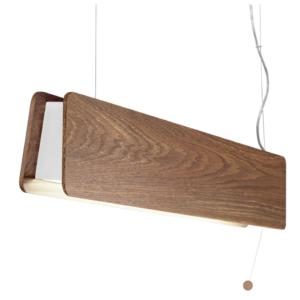 Notranja stropna, OSLO LED, 11W, 1xT8 LED, IP20