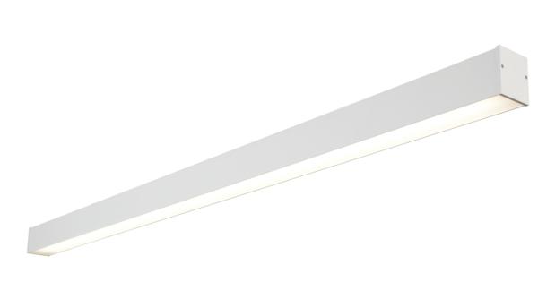 LED Notranja stropna, OFFICE LED white, 43W, IP20