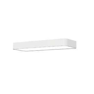 LED Notranja stropna, SOFT LED white, 11W, 2xT8 IP20