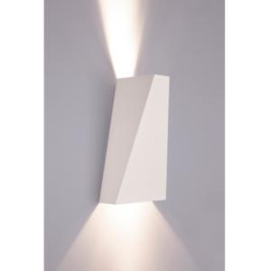 Notranja stenska,NARWIK white, 2xGU10, 35W, IP20, 230V