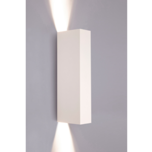 Notranja stenska, MALMO white, 2xGU10, 35W, IP20, 230V