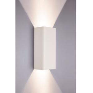Notranja stenska, BERGEN white, 2xGU10, 35W, IP20, 230V
