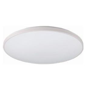 Notranja stropna dekorativna svetilka, Agnes L white, 20 000h, 64W, IP20, 230V