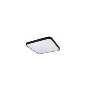 Notranja stropna dekorativna svetilka, Agnes M black, 20 000h, 32W, IP20, 230V