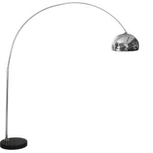 Notranja namizna dekorativna svetilka, Cosmo chrom S, 1xE27, 60W, IP20, 230V