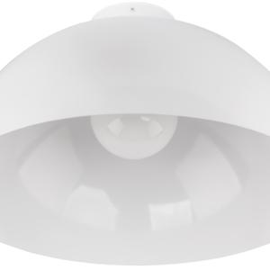 Notranja stropna dekorativna svetilka, Hemisphere ceiling silver-white S, 1xE27, 60W, IP20, 230V