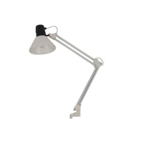 Notranja namizna dekorativna svetilka, Student brown I, 1xE27, 60W, IP20, 230V