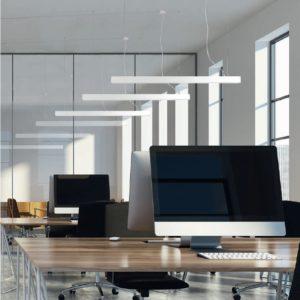 Pisarniške svetilke