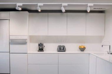 Profilni/Tirni sistemi LED svetilk
