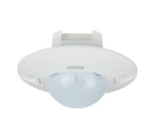 Senzor gibanja, PIR, stropni, Swiss Garde 360 Presence UP RA 2-channel, podometni, bel, (R1)
