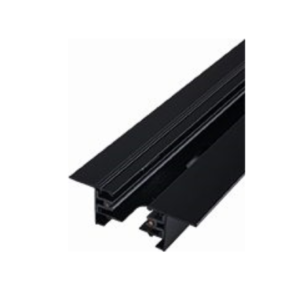 PROFILE RECESSED TRACK 1 M, Nowodvorski, IP20, black