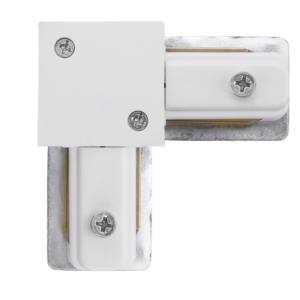 L-CONNECTOR PROFILES , Nowodvorski, IP20, white
