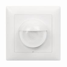 Senzor gibanja, PIR, stenski, Swiss Garde 300D IR, podometni, bel, (R1)