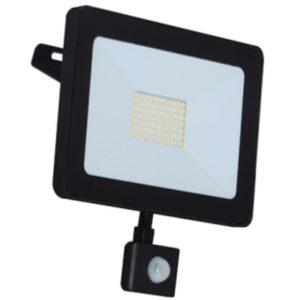 LED reflektor, s senzorjem,