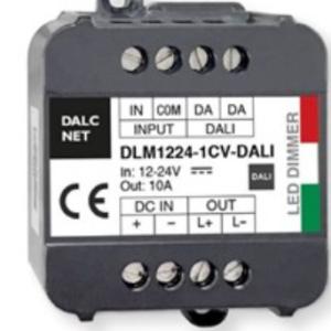 LED ZATEMNILNIKI,12V_24V-192W,12v-96W ,DLM1224-1cv-D