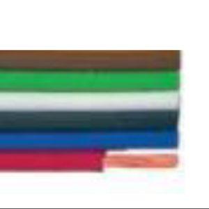 LED flat kabel za LED trakove 6 žilni