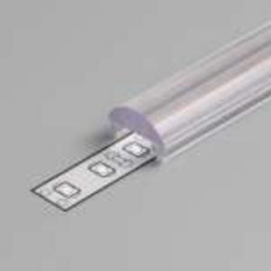 Pokrov-Leča za LED trak, C, 2m