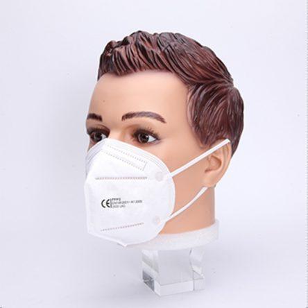 Zaščitna maska za obraz FFP2 – KN95, 100 kosov