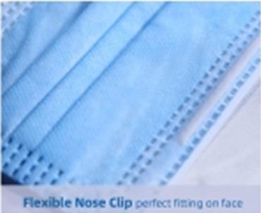 Zaščitna maska za obraz FFP2/N95