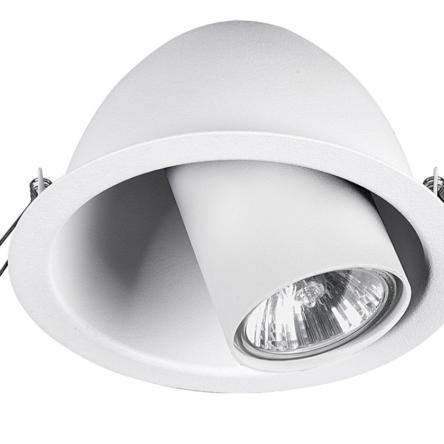 Notranja stropna svetila, DOT, 35W, white, Nowodvorski, IP20