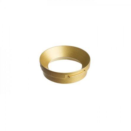 KENNY dekorativni obroč zlata