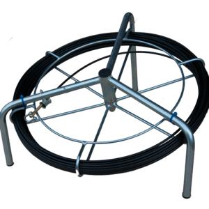 Predvleka na kolutu, PP-fiberglass, 4,5mm