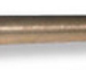 Vmesni element, za lepljenje, PP-steklena vlakna, 6mm