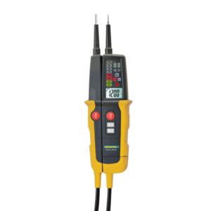 Preizkuševalec napetosti, dvopolni, PAN MV-1000AD, zvočna signalizacija