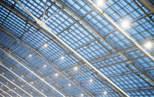 Industrijska LED svetila