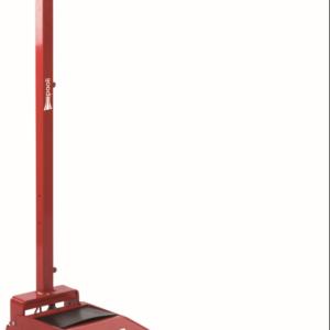 Pnevmatični hidravlični vozički Paoli- DPLIFT 216 C, 2.5t